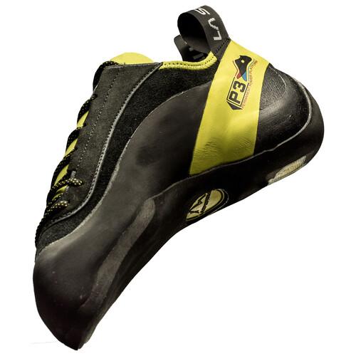 La Sportiva Miura XX - Chaussures d'escalade - jaune